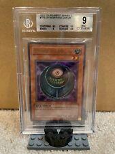 2002 Yu-Gi-Oh! TOURNAMENT PACK 2 TP2-001 Morphing Jar Ultra Rare BGS 9 VHTF