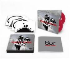 Blur-Think Tank  CD NEW