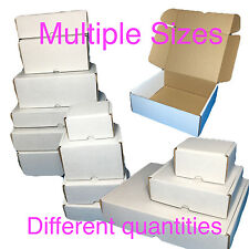 PACKING BOXES CARDBOARD for shipping/post (multi-listing) *Cheapest on eBay*
