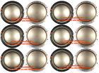 12 PIECES/LOT 8 ohms Diaphragm for JBL 2446H, 2447H, 2450H, 2451H, 2452H