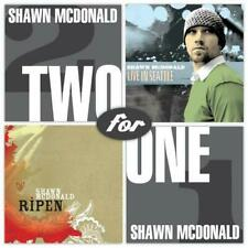 2 For 1 - Ripen/Live From Seattle, MCDONALD, SHAWN, Good Import