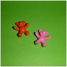 Playmobil - 2 Teddy Teddys Bären - Kinderzimmer