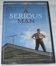 A Serious Man (DVD, 2010) Michael Stuhlbarg BRAND NEW SEALED!!!
