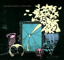 LAY LOW : FAREWELL GOOD NIGHTS SLEEP CD