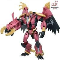 New TAKARA TOMY Transformers Go! G08 Budora F/S from Japan