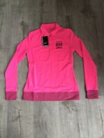 Nike Manchester City Womens Long Sleeve Golf Top Small BNWT