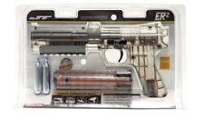 JT ER2 RTP Pump Paintball Pistol Marker Gun Player Pack (Gun + Paintballs)