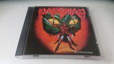 Dagolard Incantations 1998 II Moons tm 12092 Metal CD