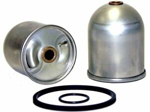 For 1995-2003 Mack LE Oil Filter Bypass WIX 93243YH 1996 1997 1998 1999 2000