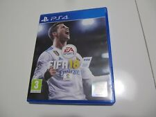 FIFA 18 + STEELBOOK  Ps4 Físico Pal España FIFA 18