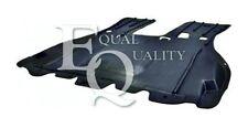 R307  EQUAL QUALITY Insonorizzazione vano motore inferiore PEUGEOT 407 (6D_) 2.0