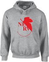 Nerv, Printed Hoodie