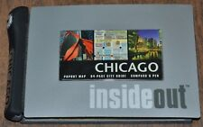 Chicago InsideOut (Insideout City Guide: Chicago)