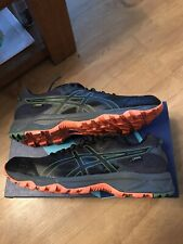 Asics Gel-Sonoma 3 GTX Gotetex Mens Running Shoes UK7.5 Eu 42 New