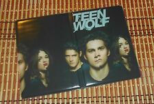 TEEN WOLF PVC Passport Cover