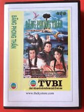 BANG PHONG THAN -  PHIM BO HONGKONG - 10 DVD