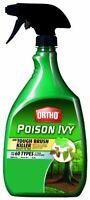 Ortho Poison Ivy & Tough Brush Killer Rtu 24 Oz