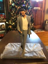 Max Payne 3 -- Special Edition Statue (Microsoft Xbox 360, 2012) NO GAME!