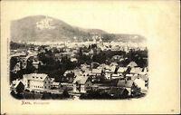 Wernigerode Sachsen-Anhalt Harz AK ~1900 Panorama Gesamtansicht Verlag Fr. Rose