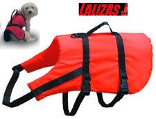 Gilet de sauvetage pour chien jusqu'à 8 kg - Lalizas - Protegez votre animal!