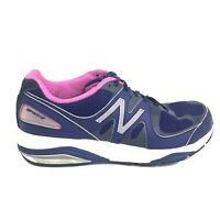 New Balance Running Shoes Womens Size 8.5 8 1/2 EE NO INSOLES 1540 V2 Burple