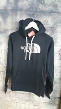 NWT The North Face Men's Surgent Half Dome Hoodie Sweatshirt Black Size xl