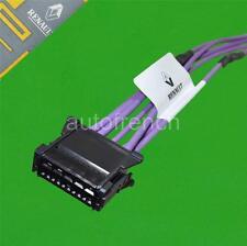 GENUINE Renault Scenic II Heater Resistor Repair Wiring Loom & Plug 8200729298