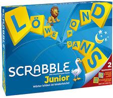 Mattel Scrabble Junior Y9670 D