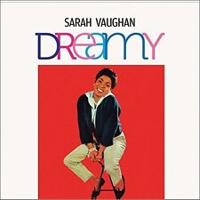 Sarah Vaughan - Dreamy + the Divine One [New CD] Spain - Import