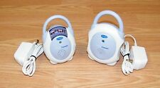 Evenflo Whisper Connect Baby Monitor Wireless Nursery Transmitter & Receiver