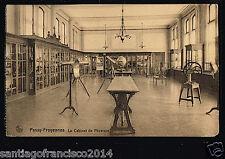 BELGIE 97.-PASSY FROYENNES -Le Cabinet de Physique
