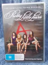 PRETTY LITTLE LIARS THE COMPLETE THIRD SEASON (6 DISC BOXSET)  DVD M R4