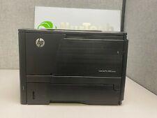 HP CF399A LaserJet Pro 400 M401dne Laser Printer [Page Count 245]