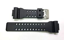 Genuine Casio Replacement Band for G SHOCK GA100 GD100 G8900 Black GA110 GDF100