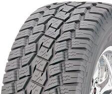 Toyo Open Country A/T All Terrain Tires 265-70-18 265-70R18 Tire SUV & Trucks