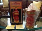 2005 Budweiser RED DRAUGHT TOWER III STEIN - CS615 - New in Box