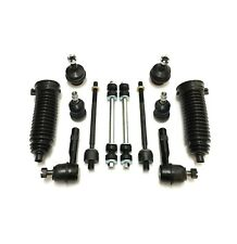 12 New Pc Suspension Kit For Ford Ranger Mazda B2300 Ball Joint Tie Rod Ends Fits Ford Ranger