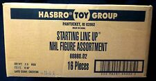 SLU NHL Starting Line Up Factory Sealed Case #68860.02 New from 1996 16 Figures