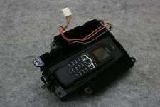 Org Audi A8 S8 4H Telefon 4F0910393R Auflage 8T0035707 Hörer Aufnahme telephone