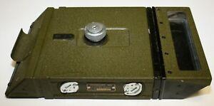 1942 M6 Periscope from U.S. Sherman or Stuart Tank Unused & Pristine
