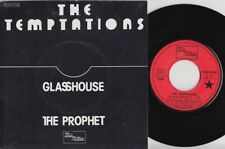 The TEMPTATIONS * Glasshouse * 1975 MOTOWN SOUL FUNK * French 45 *