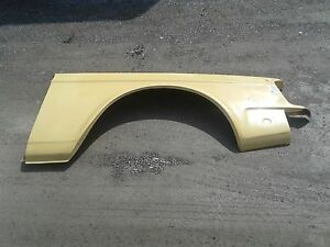 1974-1985 Volvo 240-242-244-245 Right Fender F171