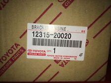 TOYOTA OEM-Engine Motor Mount 1231520020