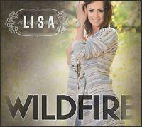LISA MCHUGH WILDFIRE CD 2015