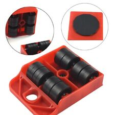 Furniture Moving Tool Roller For Heavy Transport Wheel Slider Lifting 1pc