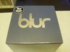 Blur - Blur 21 - The Box - A DELUXE 21 DISC SET // Neu & OVP