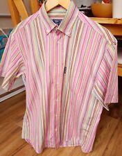 Great Looking Eden Park 'Club House' Mens Designer Shirt. Medium