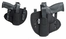 Uncle Mike's Tactical Size 1 IWB Tuckable Holster 55010 Sml & Med Semi-Automatic