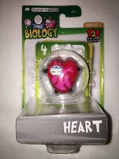 Basher Sience Biology Heart Series 1