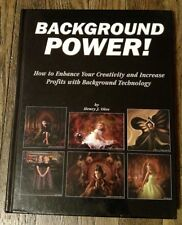 Background Power!: How to Enhance Your Creativity and Increase Profits with Bac…